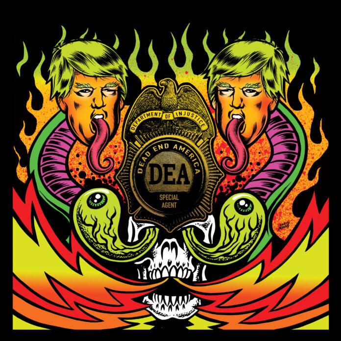 Dead End America