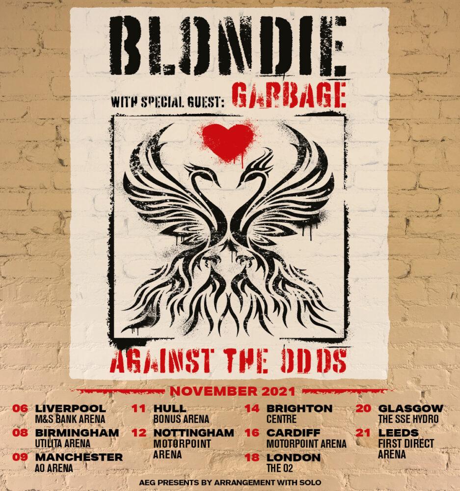 Blondie2021tour