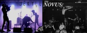 LTW announce gigs in Blackpool ft Jekyll, The Novus, Rosa Canina