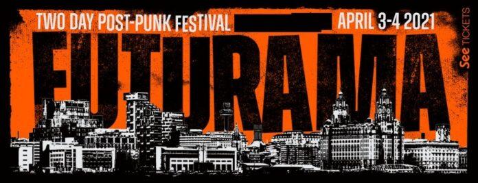 Futurama Festival 2021
