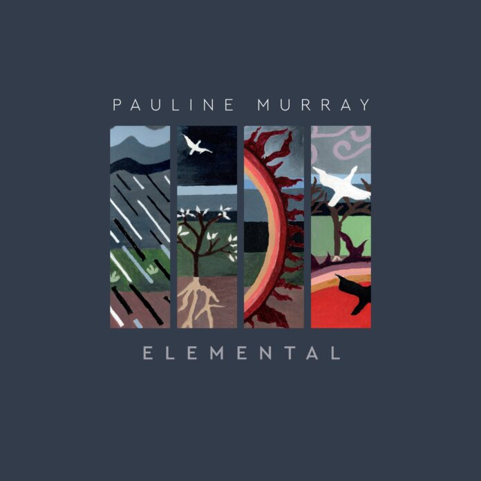 Pauline Murray