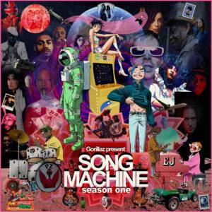 Gorillaz: Season One – Strange Timez: album review