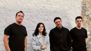 The Wedding Present and friends release charity record of Bond themes