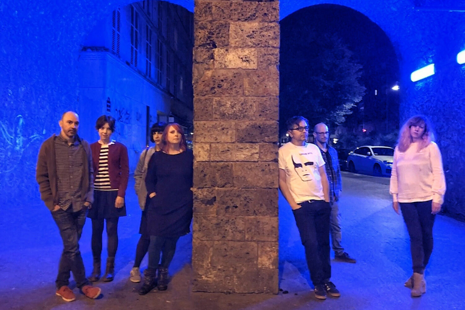 Watch this! The Luxembourg Signal premiere new video + album news
