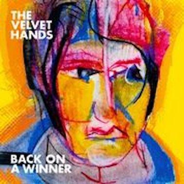 Velvet Hands Back on a Winner
