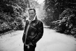 Bruce Springsteen: Letter To You – album review