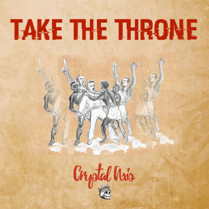 Crystal Axis Take the Throne