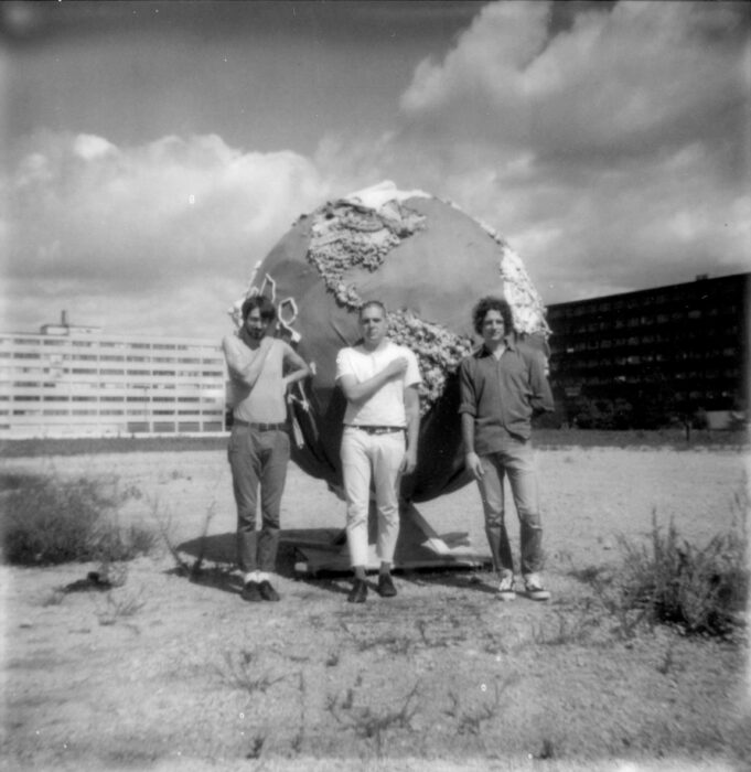 Population II: 'A La O Terre' – album review