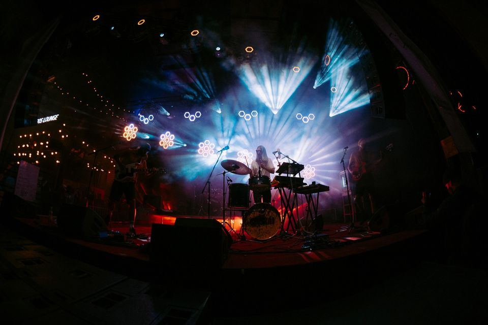 Six Of The Best Sets At Loftas Fest 2020