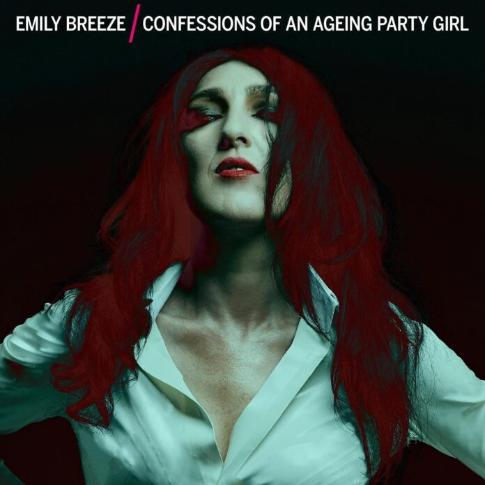 Emily Breeze Party Girl