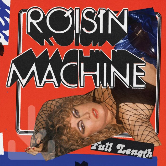 Roisin Murphy - Machine