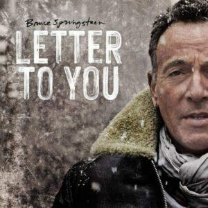 Bruce Springsteen - Carta para usted