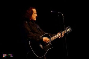 "Tommy James: ""The Soul of the Sixties"""