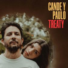 Cande Y Paulo