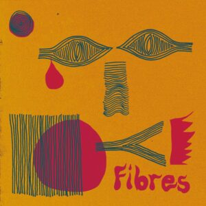Holy Drone: Fibres – single review