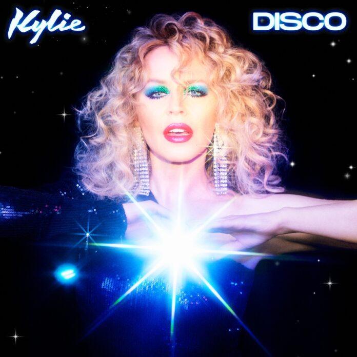 Disco - Kylie