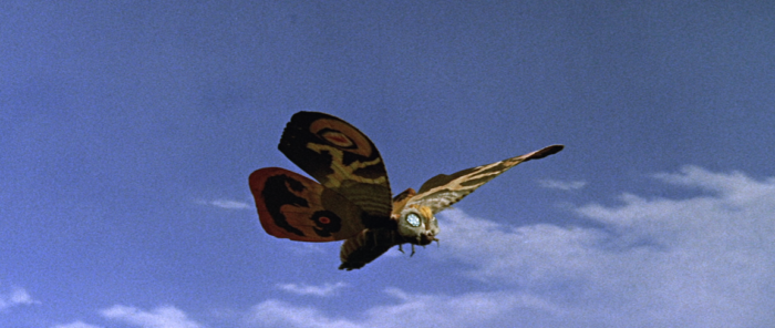Mothra (Limited Edition Box Set) – film review