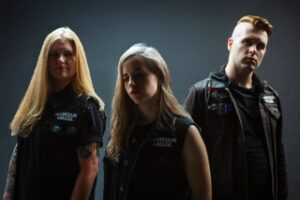Watch this: Metal/prog trip Mountain Caller release new video for I Remember Everything