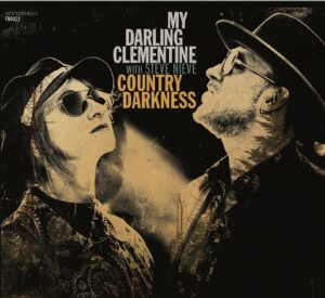 My Darling Clementine: Country Darkness – album review