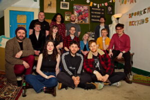 Local musicians back crowdfunder for Middlesbrough's Westgarth Social Club