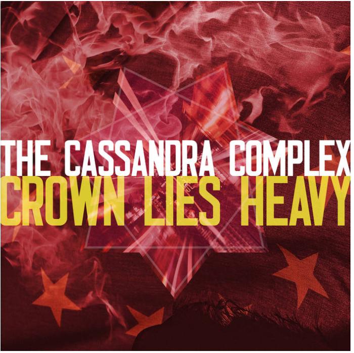 LISTEN! Cassandra Complex new song : Leeds post punk legends return as good as ever