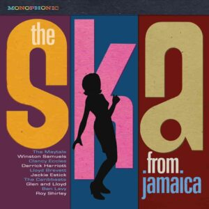 Various Artists: The Ska From Jamaica – album review