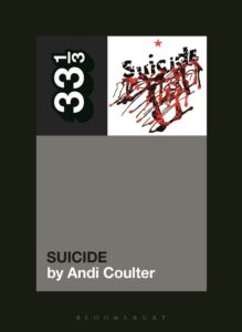 Suicide: Suicide – Andi Coulter book review
