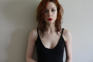 The Anchoress is joined by James Dean Bradfield on new single