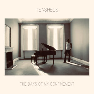 Tensheds: The Days Of My Confinement – album review