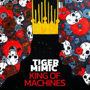Tiger Mimic