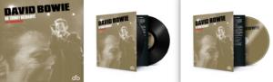 David Bowie: No Trendy Rechauffe (live Birmingham 95) – album review