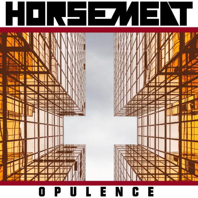 Horsemeat: Opulence