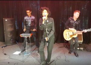 DeLila Black Live