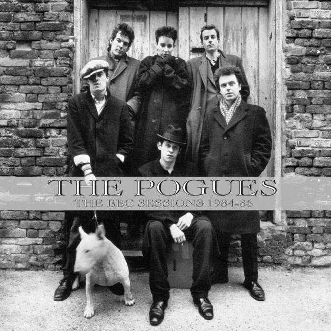Pogues BBC Sessions