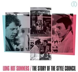 The Style Council: Long Hot Summers – album review