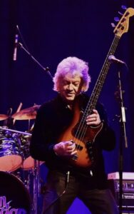 "John Lodge ""The Soul of a Bass Phenomena"""