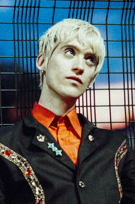 Nile Marr: Are You Happy Now? – interview