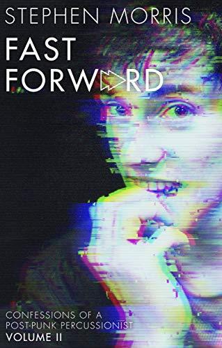 Stephen Morris Fast Forward review