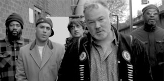 Asian Dub Foundation and Stewart Lee