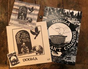 Dogma art package