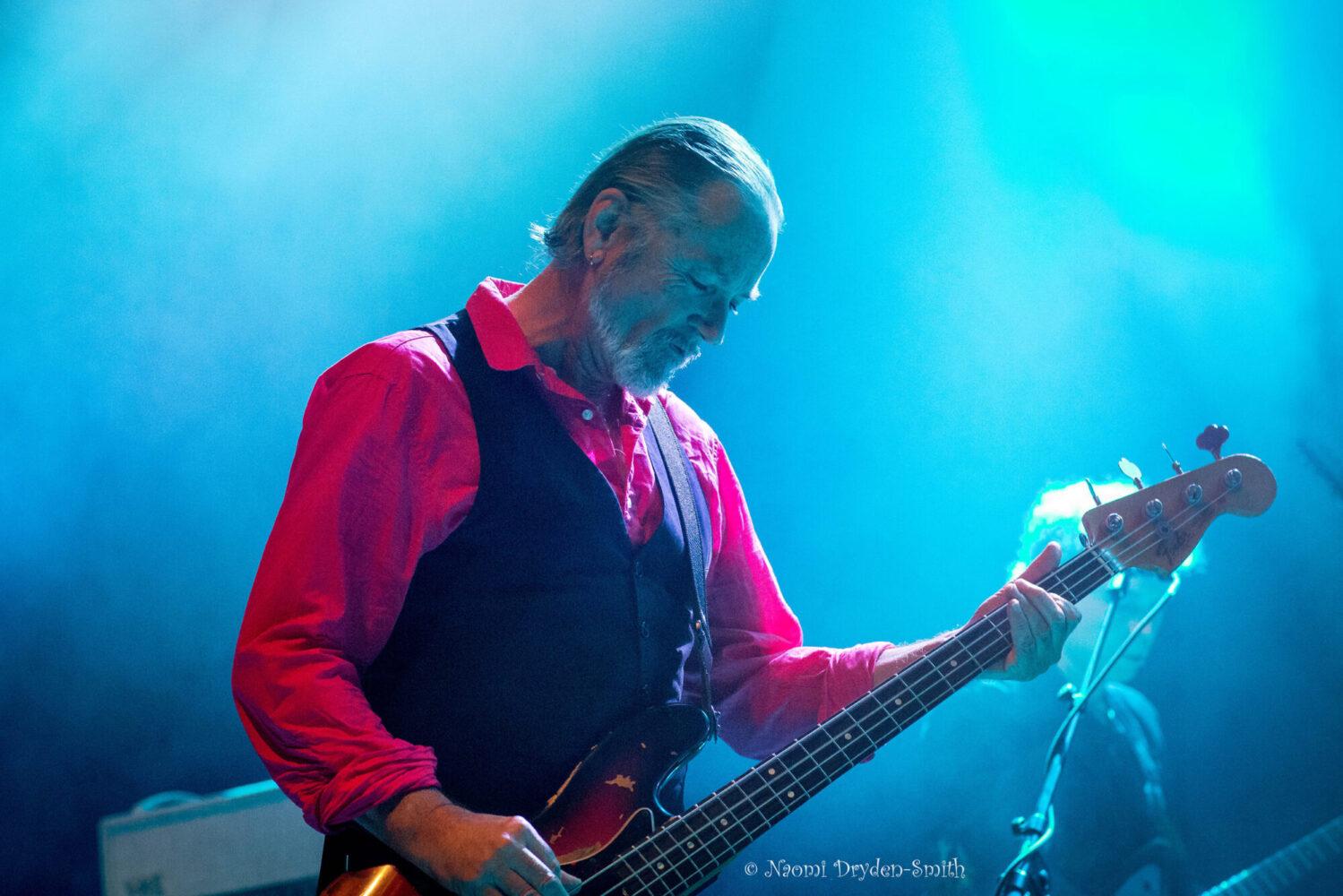 Steve Kilbey: Eleven Women – album review