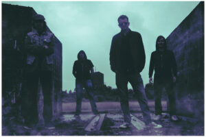 Watch this! Doom rockers Indica Blues release new single We Are Doomed
