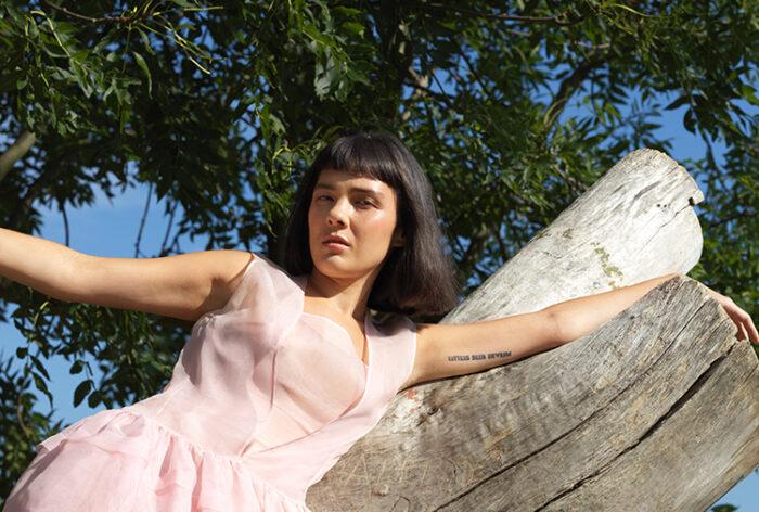 Vicky Sometani