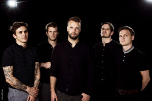 Watch this: Norwegian rockers Leprous release new single recorded during the pandemic