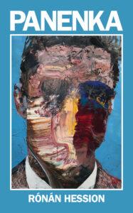 Panenka by Ronan Hession – book review