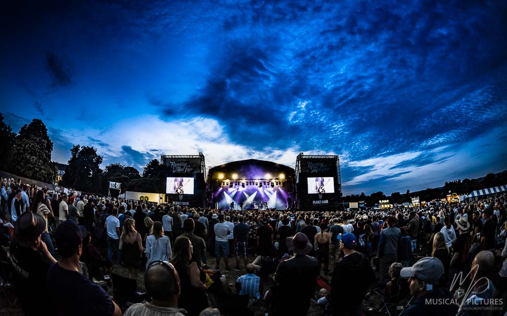 Ramblin' Man Fair announce main stage headliner plus other acts