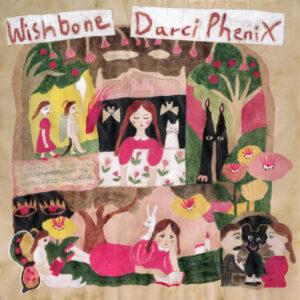 Darci Phenix: Wishbone – album review