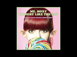 Best & Worst Xmas Songs 2020: Mz Moxy 'Hungry Like The Elf' v  Robbie Williams
