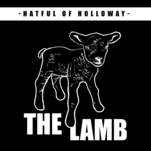 Hatful of Holloway (Benefit for the Lamb) 22 North London artists covers compilation