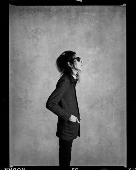 """JOHN COOPER CLARKE ANNOUNCES """"I WANNA BE YOURS AT CHRISTMAS: AN EVENING OF POETRY AND LAUGHS WITH JOHN COOPER CLARKE AND FRIENDS"""""""